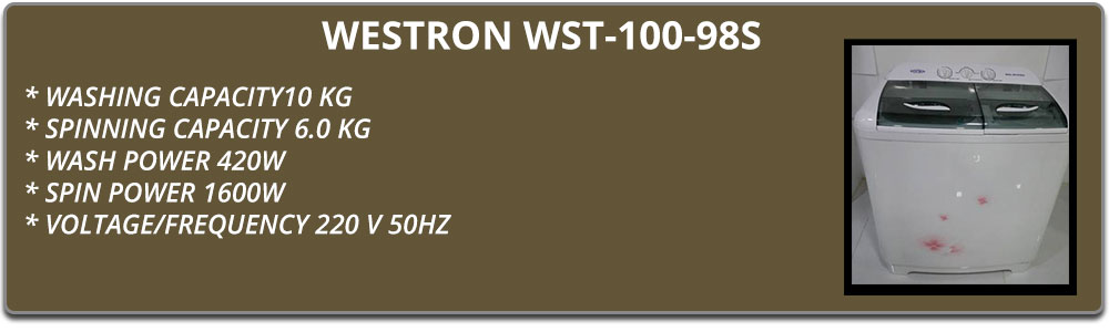 westron-wst-100-98s